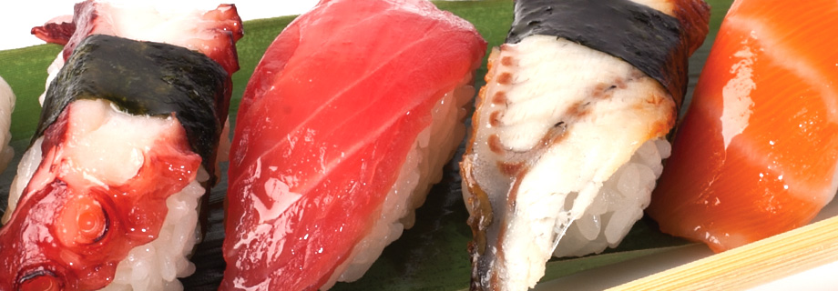 """Суши — суши-бар """"САМУРАЙ"""""""