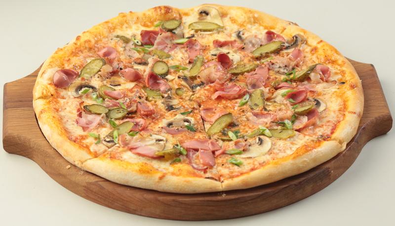 Пицца Пивная