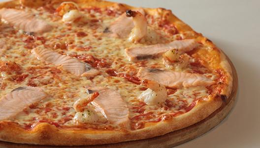 Пицца Самурай